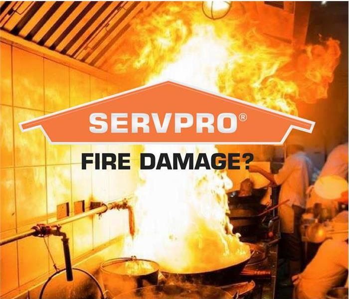 San Antonio Fire & Water Damage Services