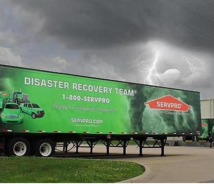 Why SERVPRO Flood Safety Tips and Information